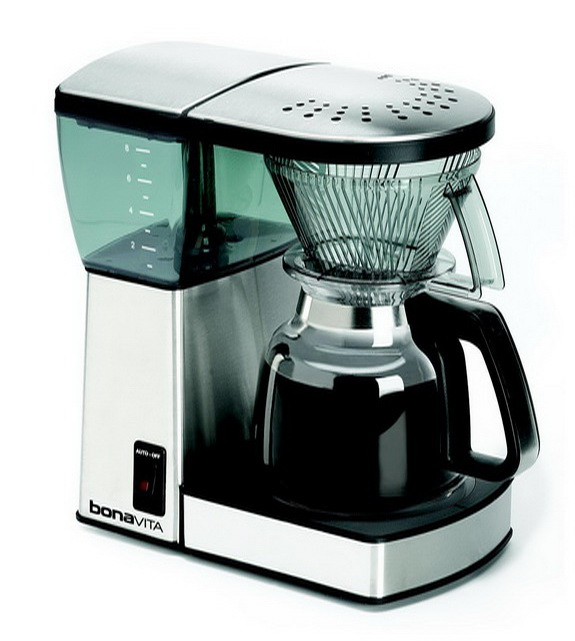 Bonavita BV1800 8-Cup Coffee Maker - Web Magazine about Best Cool Gadgets and Stuff