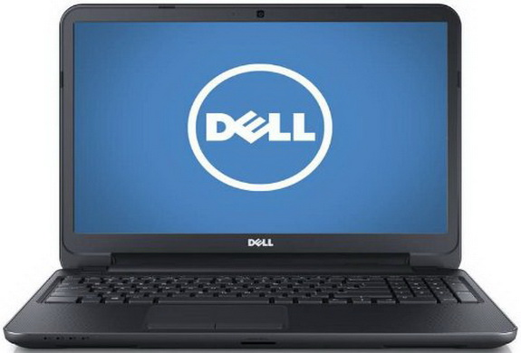 Dell Inspiron 15 i15RV-10000BLK 15.6-Inch Laptop