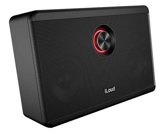 iLOUD Portable Speaker