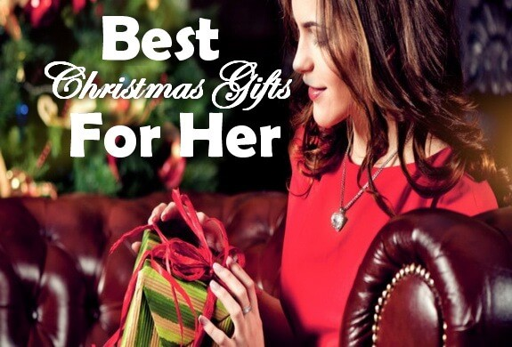 Top 25 Best Christmas Gifts For Her 2017 Unique Gift: best christmas presents for her