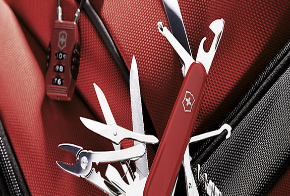 Top Swiss Army Knife Collection
