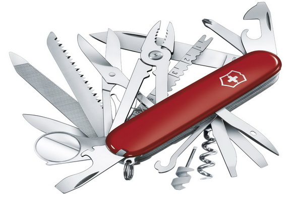 Top Swiss Army Knife Collection Web Magazine About Best