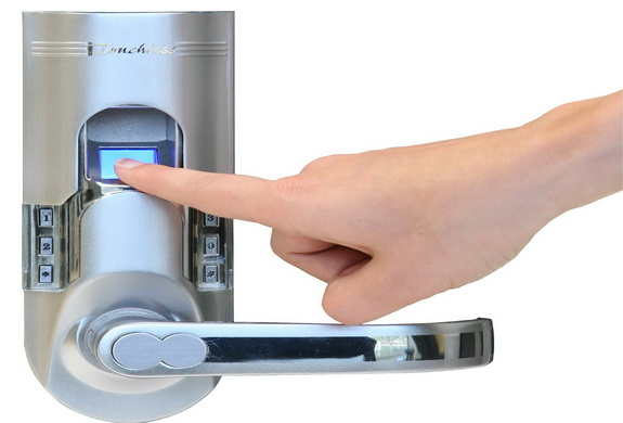 Top 10 Best Fingerprint Door Locks in 2019 - listamazing.com