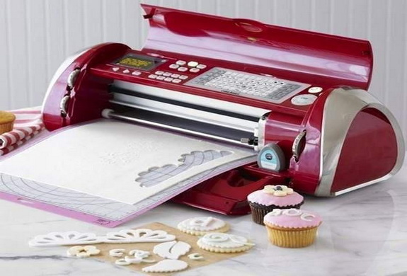Cricut Cake Personal Electronic Cutter | Top 10 Best ...