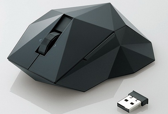 Wireless Laser Mouse-Orime