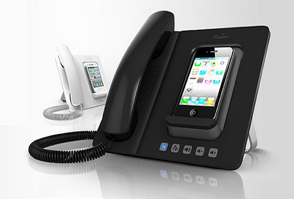 iFusion Smart Station for iPhone