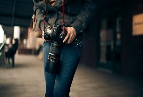 Photography Equipments