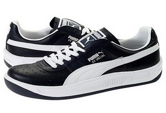 cheap puma canada basketball shoes black / white / gold output p12