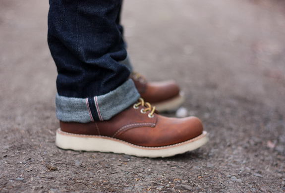 Men S Classic Work Chukka Leather Boot