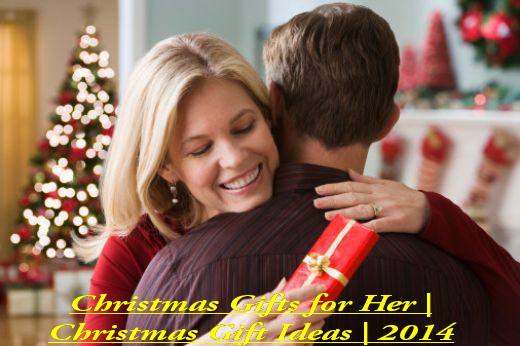 Christmas Gifts for Her | Christmas Gift Ideas