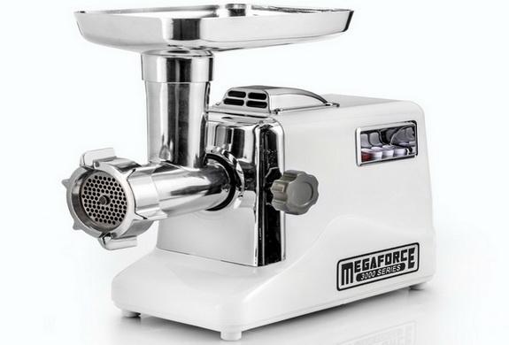 STX MEGAFORCE 3000 Series electric meat grinder