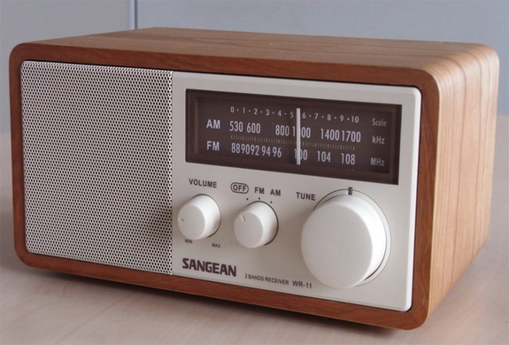 best tabletop radio in 2014 for living room kitchen and