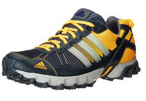 Adidas Response Trail Gore Tex Running Shoe Mens Review