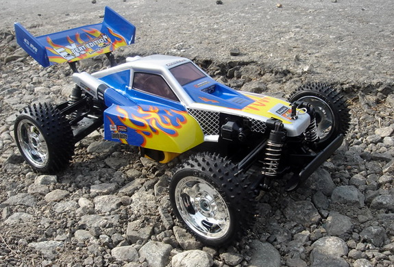 Best Remote Controlled Cars 2015