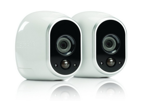 arlo smart home security camera system for indoor outdoor. Black Bedroom Furniture Sets. Home Design Ideas