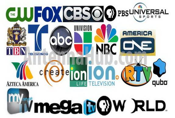 BEST HDTV Antennas 2019 (Indoor & Outdoor) | Top 10 | Expert Reviews