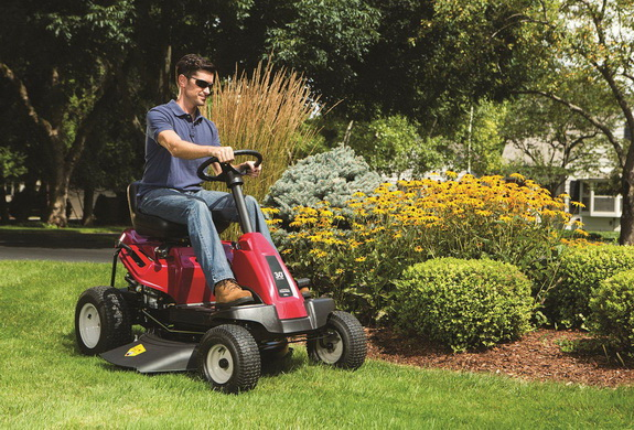 Best Lawn Mowers : Best lawn mower reviews in top products