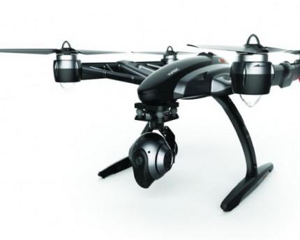 Top Camera Drones in 2015
