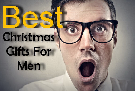 40 Best Christmas Gifts For Men 2019 | (Awesome Gift Ideas !)