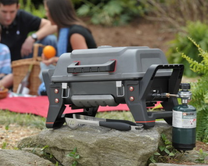 The Best Portable Gas Grills in 2016
