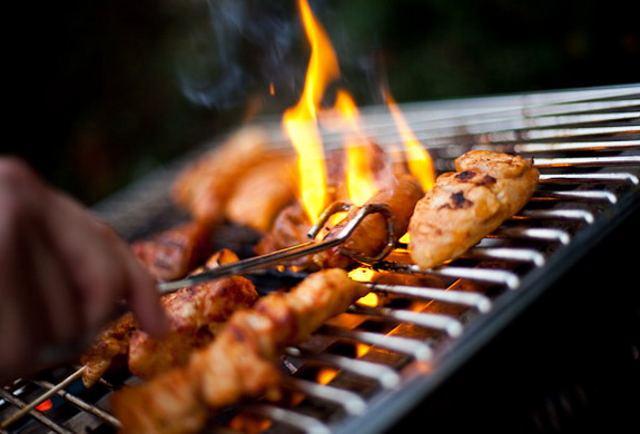 how to buy a bbq