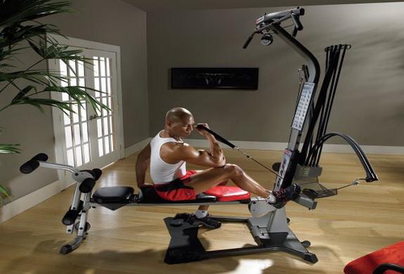 Bowflex blaze home gym review best compact