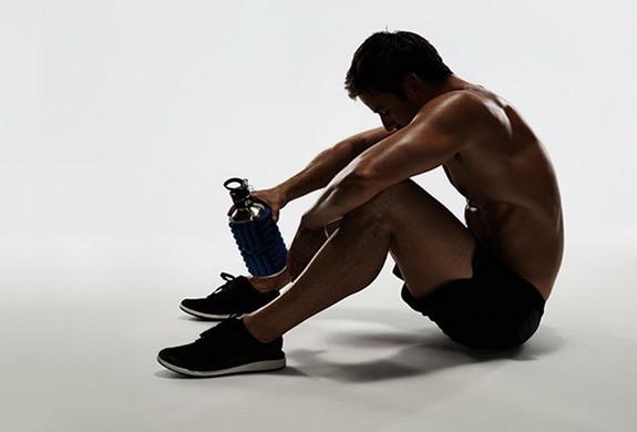 Mobot Water Bottle & Roller