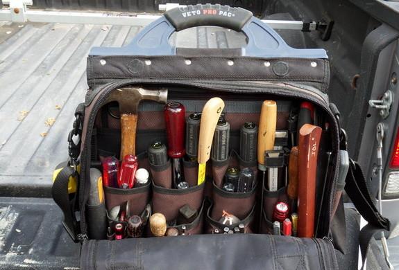 Top 10 Tool Bags in 2016