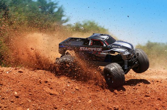 Have a Fun with Best RC Trucks 4×4 Off Road In 2018 | Expert Reviews