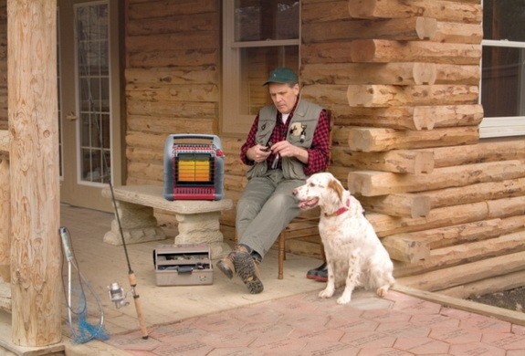 Best Portable Propane Heaters for Heating your Patio, Room, Lounge, Garage, Garden