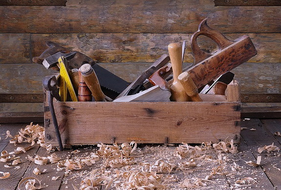 Most Wanted Woodworking Tools for Carpentry Works