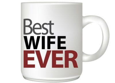 Top 10 Awesome Coffee Mugs For Loving Wife Gift Idea