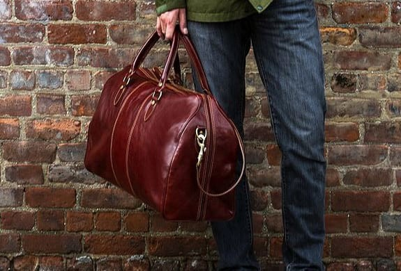 09df8e165b4 Best Mens Leather Duffel Bags For Travel 2018