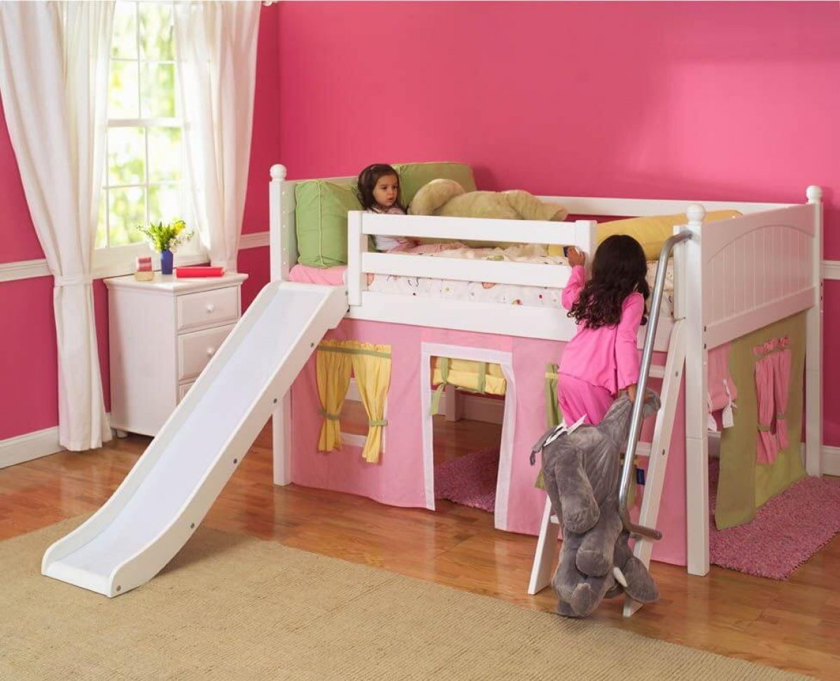 Picture of: Top 10 Best Bunk Beds For Kids 2020 Buyer S Guide Reviews